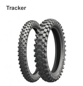 Моторезина 100/100 -18 59R TT Michelin Tracker