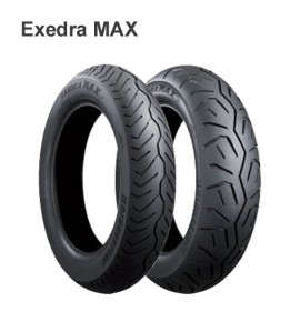Моторезина 100/90-19 57H TL Bridgestone Exedra Max