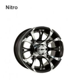Диски для квадроциклов DWT Nitro