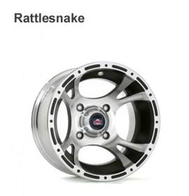 Диски для квадроциклов DWT Rattlesnake