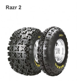 Квадрошины Maxxis Razr2