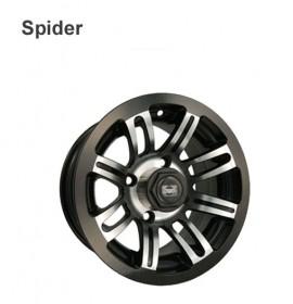 Диски для квадроциклов DWT Spider