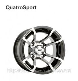 Диски для квадроциклов DWT QuatroSport